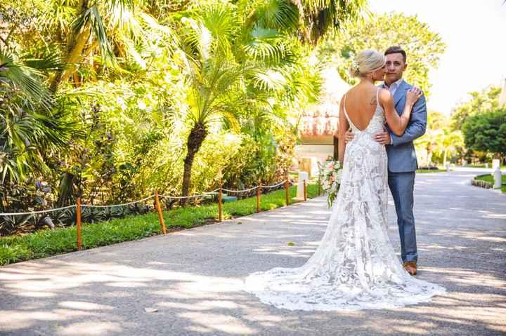 Destination wedding - 2