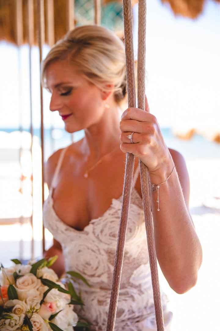 Wedding Dresses for Hawaii - 3