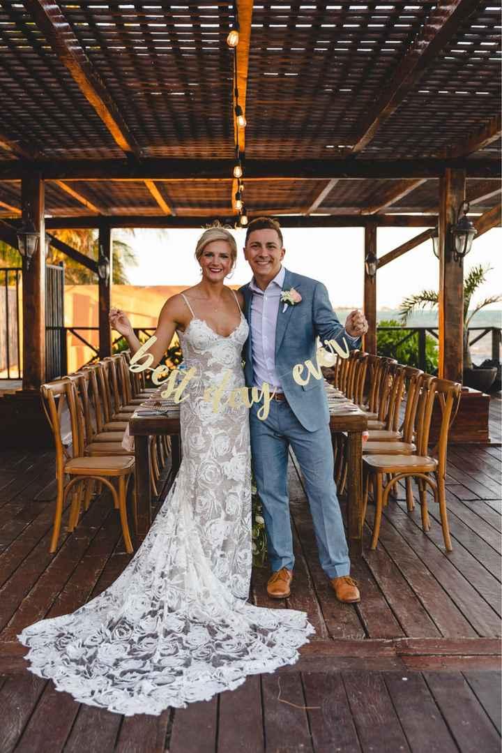 Wedding Dresses for Hawaii - 4