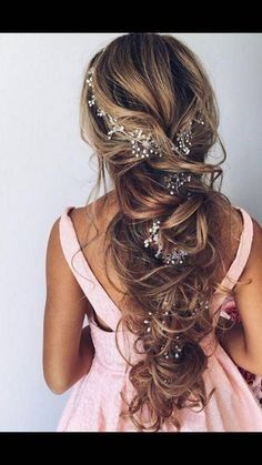 Your wedding hairstyle 9