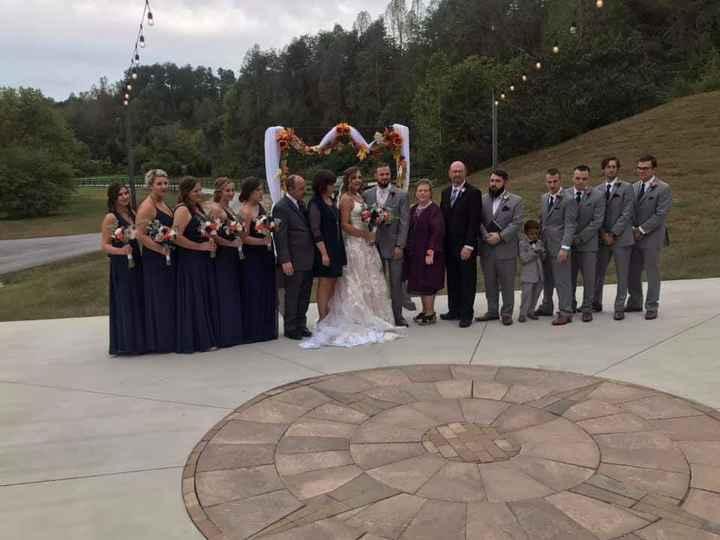 I'm married! Pics!! - 4