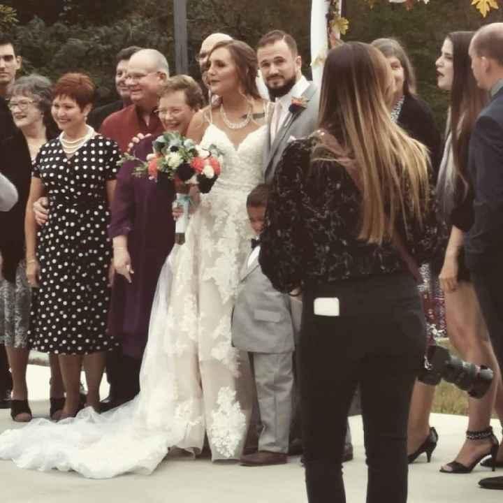 I'm married! Pics!! - 5