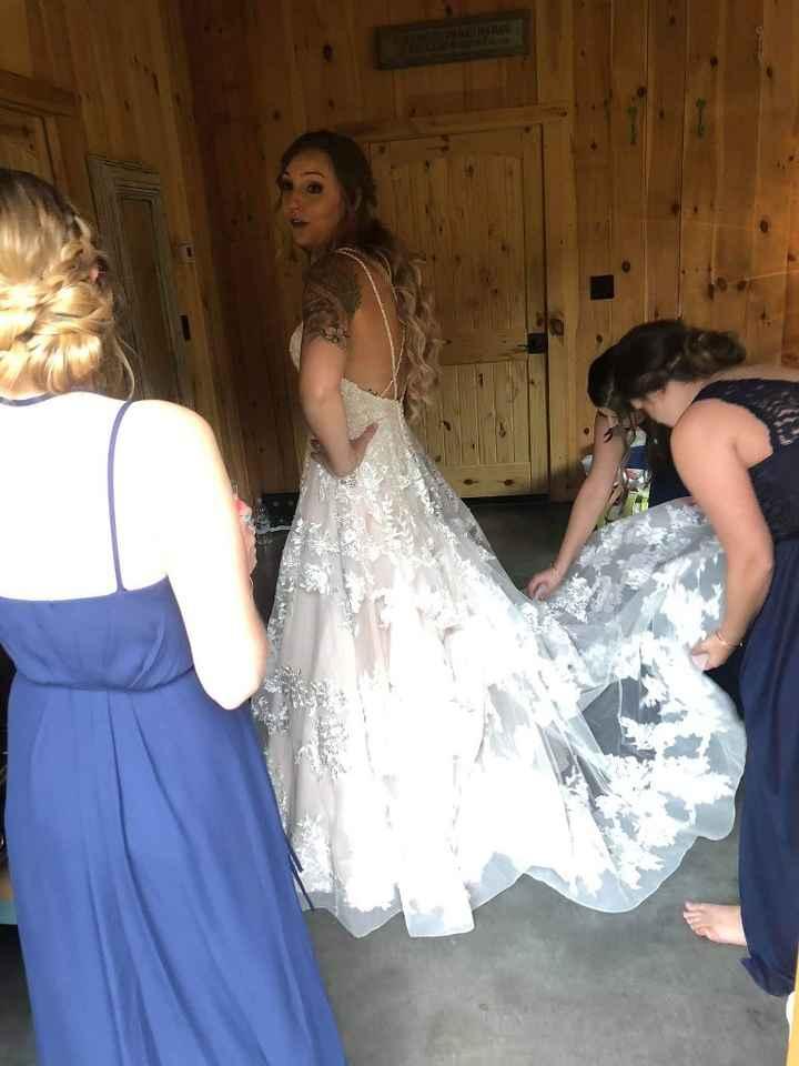 I'm married! Pics!! - 7