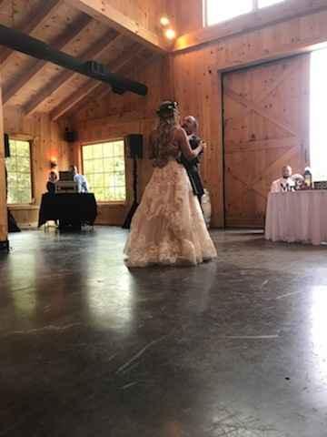 I'm married! Pics!! - 10