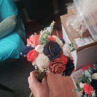 Wedding arch decoration - 1