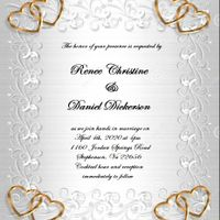 Wedding Invitations - 2
