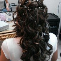 Your wedding hairstyle - 3