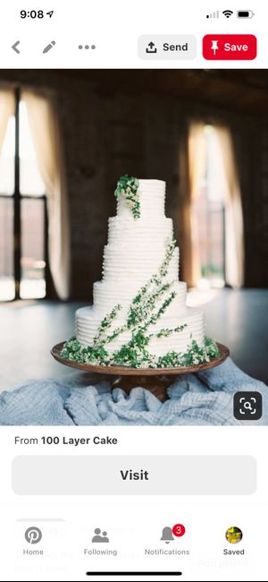 Share your cake ideas 10