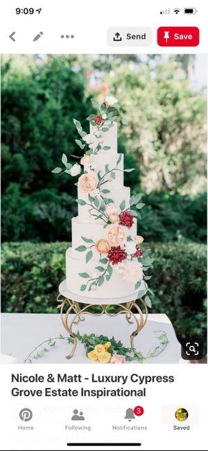 Share your cake ideas 11