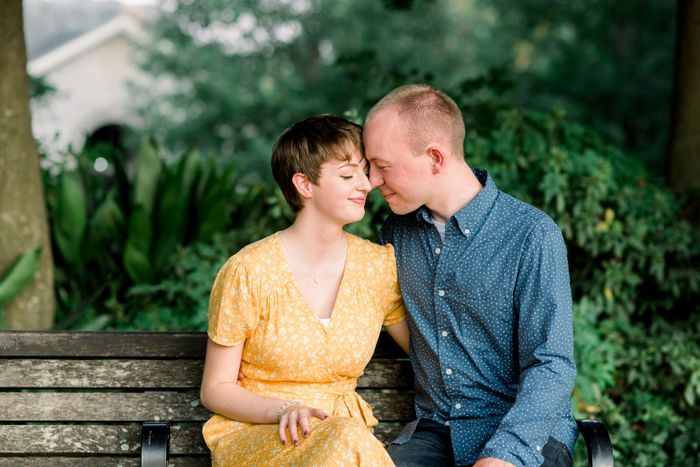 Show Me Your Fav Engagement Photo(s)! - 2
