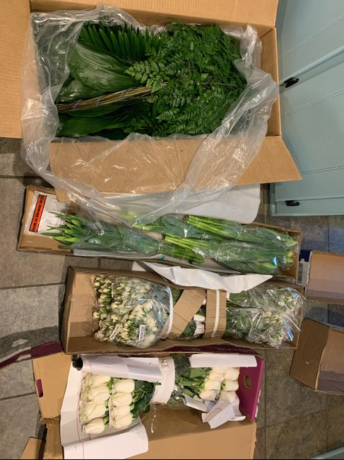 How much do flowers cost? - 2