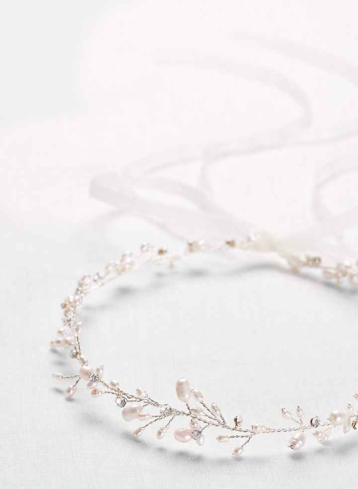 Bridal jewelry 💎 - 1