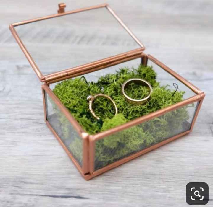 Ring box - 1