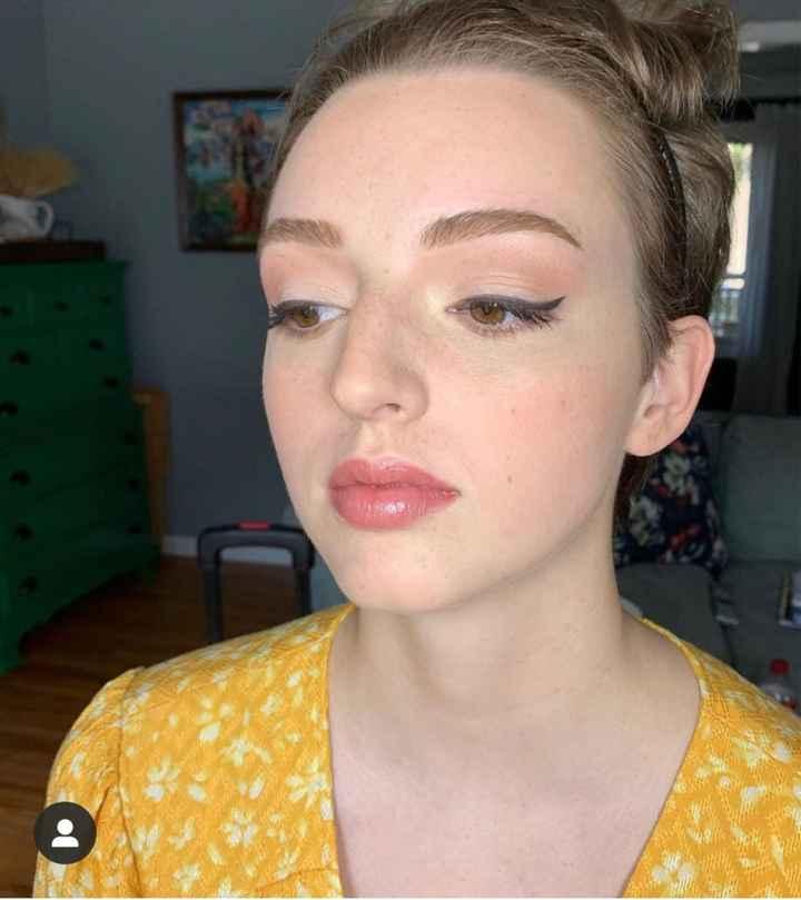 Makeup Inspo - 1