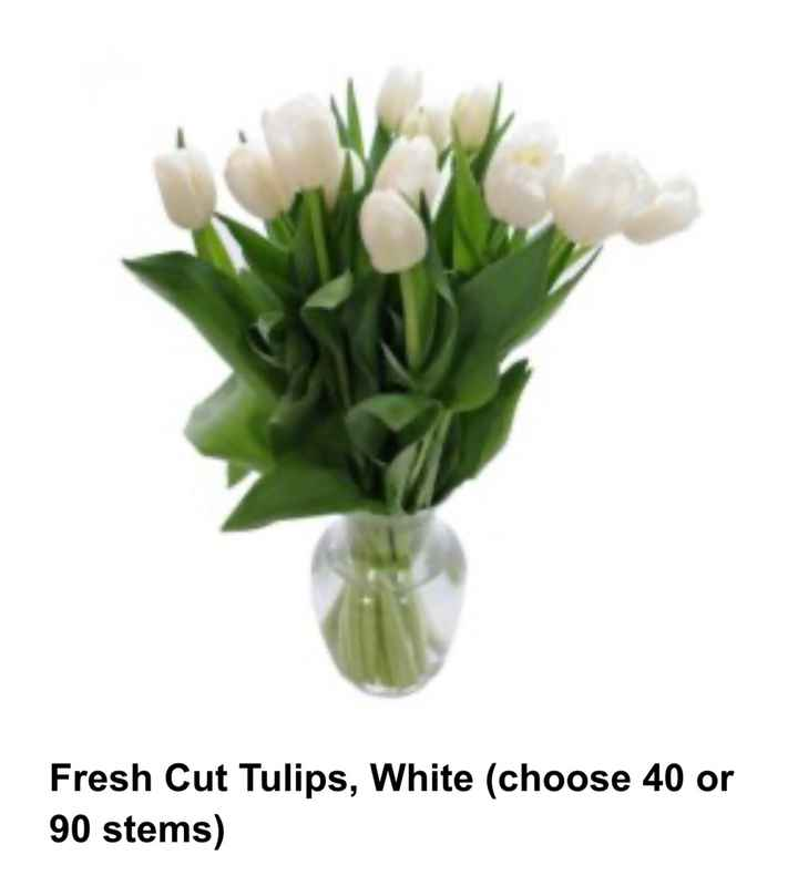 Wholesale bulk flowers - 1