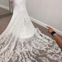 Mantilla veil or no?? - 3