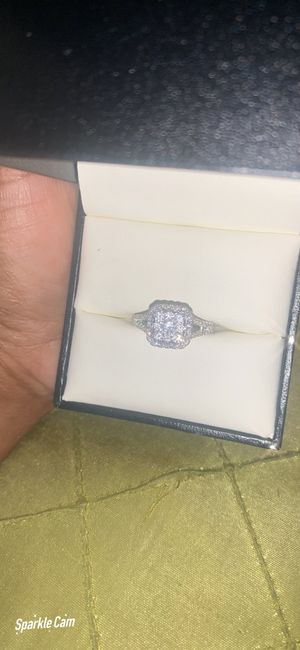 Brides of 2020!  Show us your ring! - 3