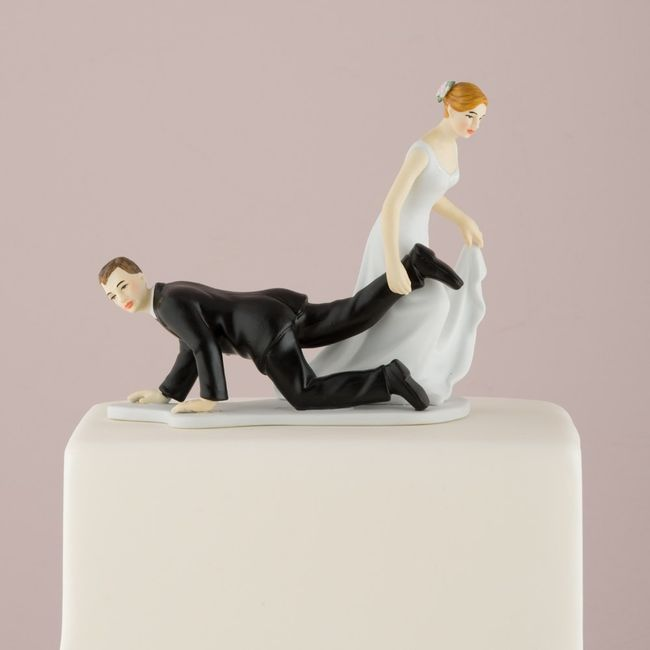 Is anyone else a little annoyed with the man not wanting to get married sentiment when it comes to marriage? 1