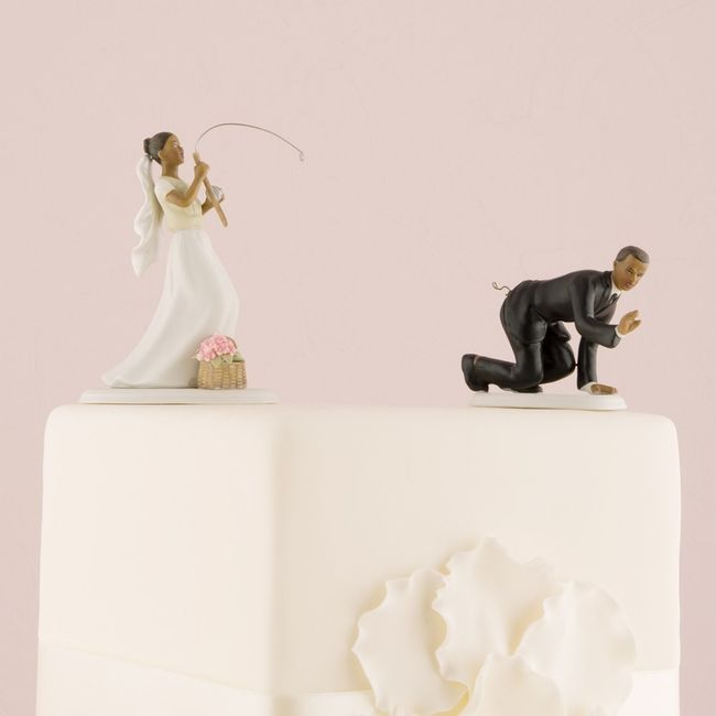Is anyone else a little annoyed with the man not wanting to get married sentiment when it comes to marriage? 2