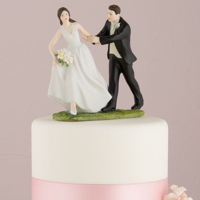 Is anyone else a little annoyed with the man not wanting to get married sentiment when it comes to marriage? 3