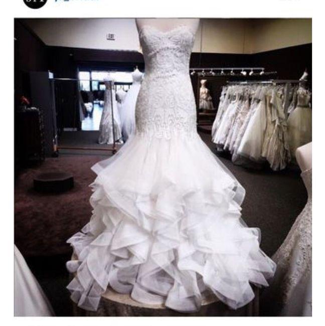 Show Me Your Dresses Weddings Wedding Attire Wedding Forums