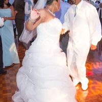So.....I'm FINALLY BACK AND MARRIED!!!!!! HERE ARE MY BAM PICTURES.