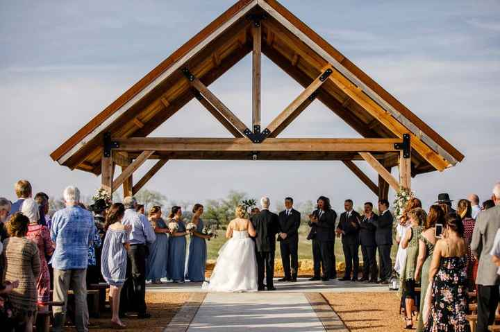 Where are you getting married? Post a picture of your venue! - 2