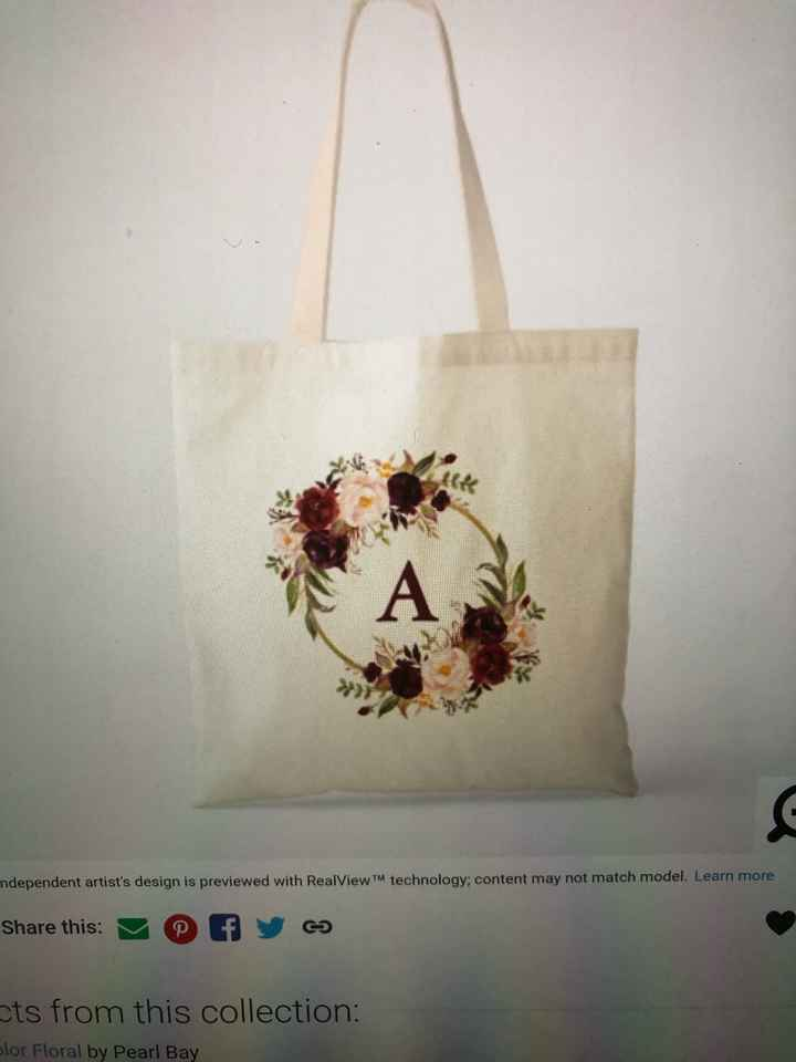 Best place to buy monogrammed bags? - 1