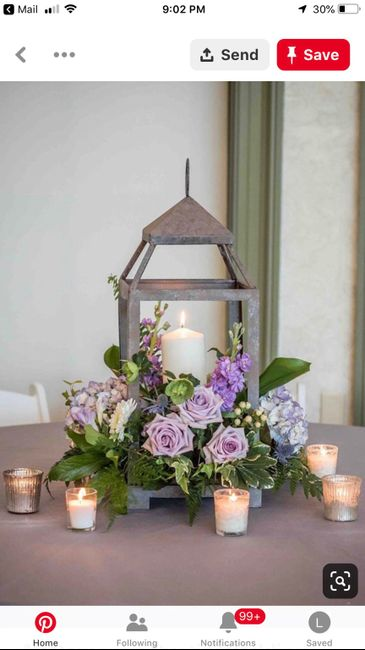 Purple hues for your big day - 2