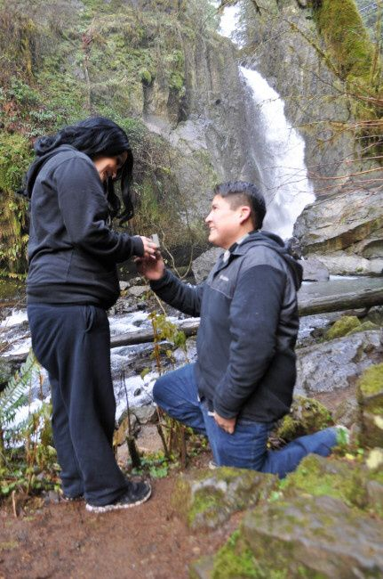 Share your proposal story! 12
