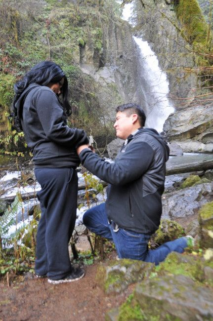 Share your proposal story! 13
