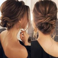 Hair and Jewlery - 1