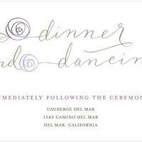 Lets see those invitations!