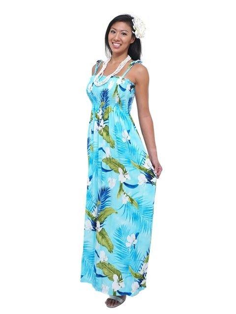Suggestions of luau attire on Maui 1