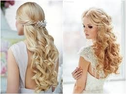 Your wedding hairstyle 1