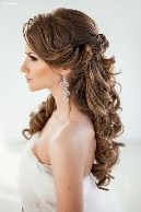 Your wedding hairstyle 5
