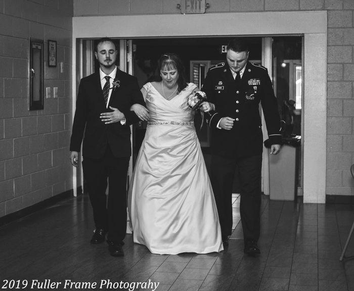 Pre-wedding workouts 1