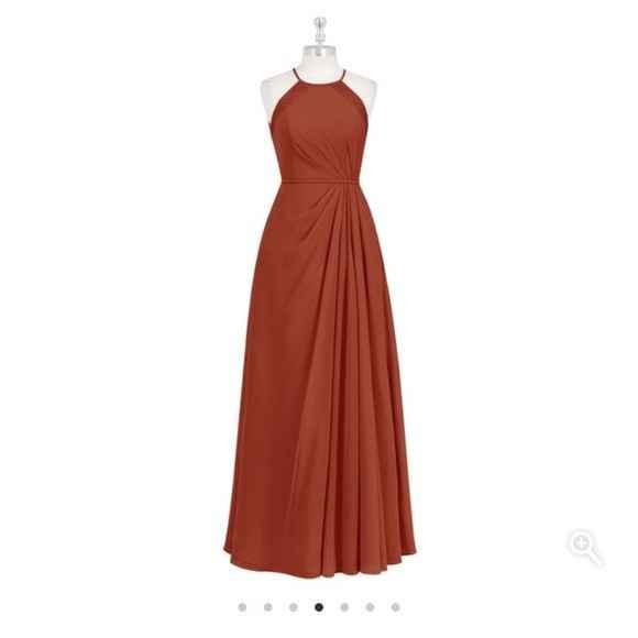 Azzie dress