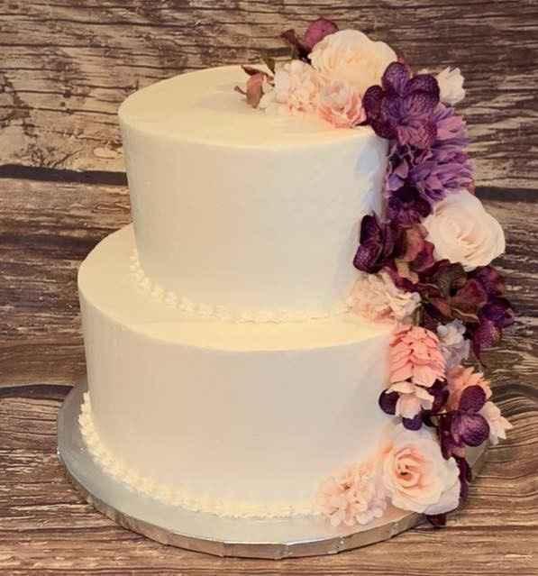 My wedding cake..again