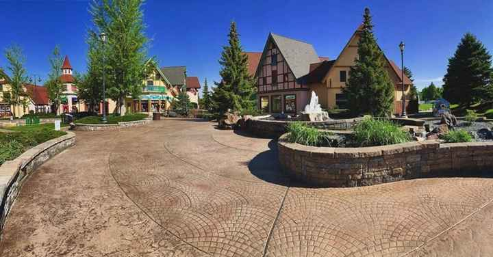 Frankenmuth MI