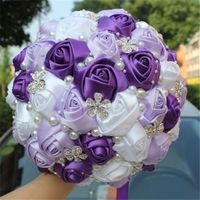 top of my bouquet