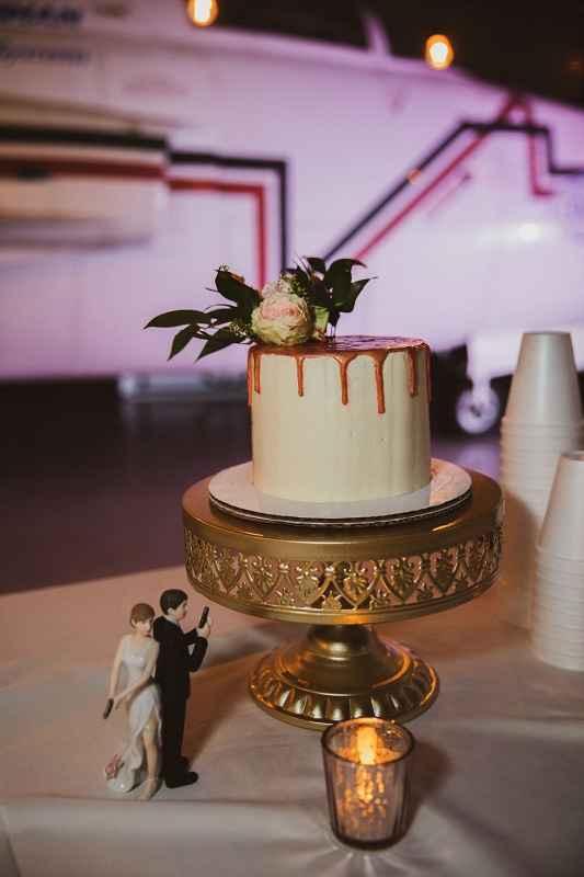 Wedding Cake! 🍰 - 2