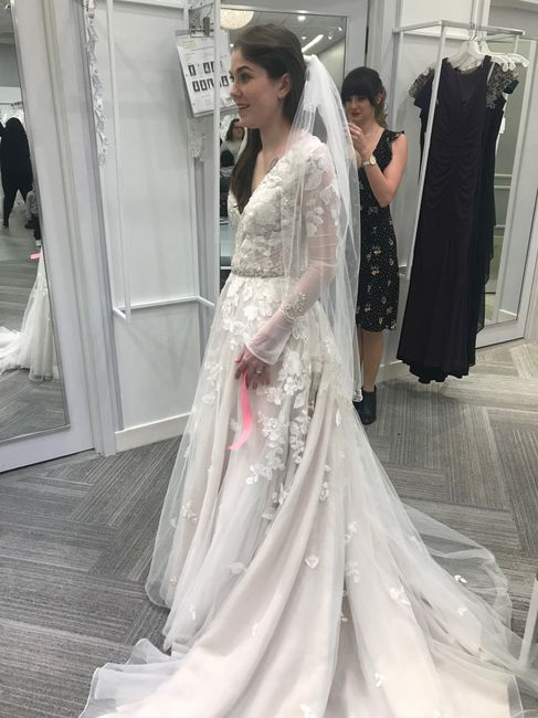 Let's see your dresses! 17