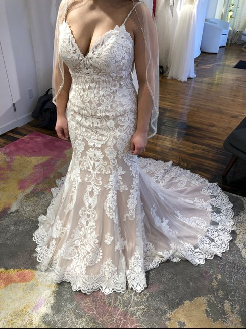 Let's see your dresses! 2