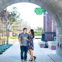 Some pics from our engagement session - 3