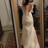 First alterations appointment! - 1