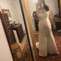 First alterations appointment! - 4