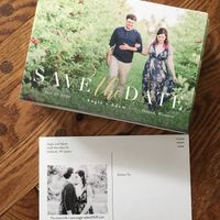 Save the Dates review - 1