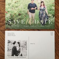 Save the Dates review - 2