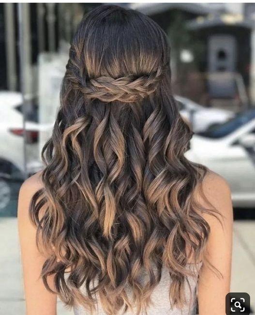 Hair decisions 1